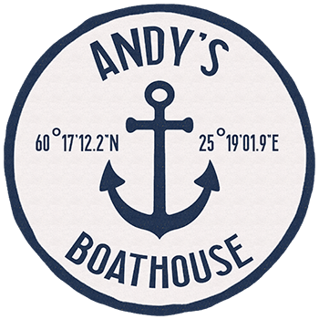 Andy's Boathouse